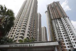Apartamento En Alquileren Panama, San Francisco, Panama, PA RAH: 18-4917