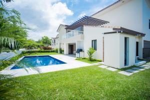 Casa En Alquileren Panama, Panama Pacifico, Panama, PA RAH: 18-4933