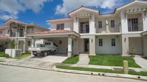 Casa En Alquileren Panama, Versalles, Panama, PA RAH: 18-4936