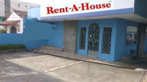 Local Comercial En Alquileren Panama, San Francisco, Panama, PA RAH: 18-4939