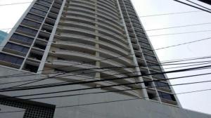 Apartamento En Alquileren Panama, Obarrio, Panama, PA RAH: 18-4949