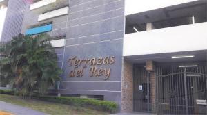 Apartamento En Alquileren Panama, Condado Del Rey, Panama, PA RAH: 18-4954