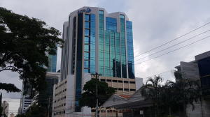 Consultorio En Alquileren Panama, Obarrio, Panama, PA RAH: 18-4683