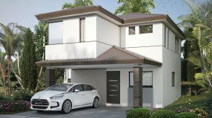 Casa En Ventaen La Chorrera, Chorrera, Panama, PA RAH: 18-4994