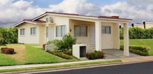 Casa En Ventaen La Chorrera, Chorrera, Panama, PA RAH: 18-5006