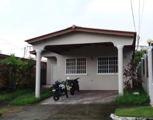 Casa En Ventaen San Miguelito, Brisas Del Golf, Panama, PA RAH: 18-4991