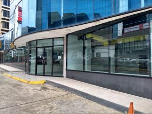 Local Comercial En Alquileren Panama, Obarrio, Panama, PA RAH: 18-5101