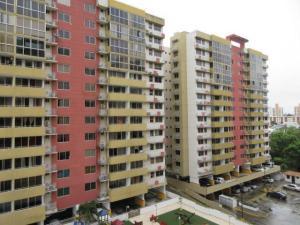 Apartamento En Alquileren Panama, Condado Del Rey, Panama, PA RAH: 18-5013