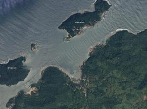 Terreno En Ventaen Colón, Colon, Panama, PA RAH: 18-5014