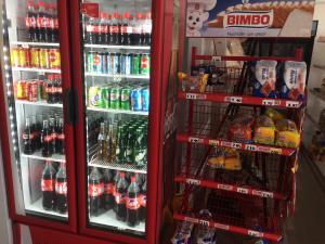 Local Comercial En Ventaen Panama, Obarrio, Panama, PA RAH: 18-5036