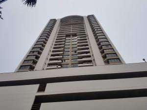 Apartamento En Alquileren Panama, Obarrio, Panama, PA RAH: 18-5037