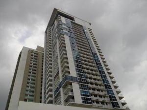 Apartamento En Alquileren Panama, San Francisco, Panama, PA RAH: 18-5040