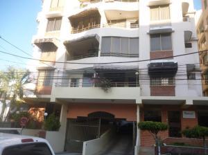 Apartamento En Alquileren Panama, San Francisco, Panama, PA RAH: 18-5046