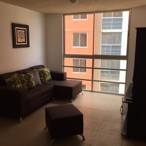 Apartamento En Alquileren Panama, Juan Diaz, Panama, PA RAH: 18-5091