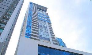 Apartamento En Alquileren Panama, San Francisco, Panama, PA RAH: 18-5095