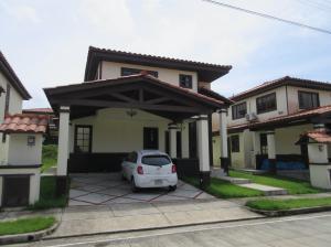 Casa En Alquileren Panama, Las Cumbres, Panama, PA RAH: 18-5172