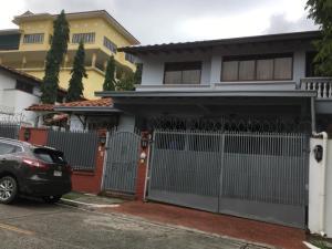 Casa En Ventaen Panama, Las Loma, Panama, PA RAH: 18-5153