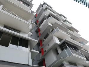Apartamento En Alquileren Panama, Bellavista, Panama, PA RAH: 18-5155
