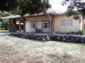 Casa En Alquileren Chiriqui, Chiriqui, Panama, PA RAH: 18-5156
