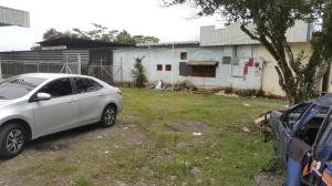 Terreno En Ventaen Baru, Progreso, Panama, PA RAH: 18-5178