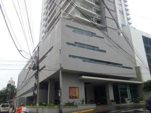 Apartamento En Alquileren Panama, San Francisco, Panama, PA RAH: 18-5180