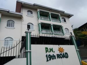 Apartamento En Ventaen Panama, Rio Abajo, Panama, PA RAH: 18-5185