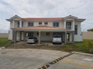 Casa En Ventaen La Chorrera, Chorrera, Panama, PA RAH: 18-5190