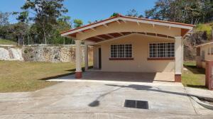 Casa En Alquileren Arraijan, Vista Alegre, Panama, PA RAH: 18-5213