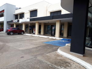 Consultorio En Alquileren Chitré, Chitré, Panama, PA RAH: 18-5240