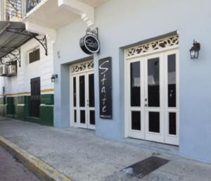Local Comercial En Alquileren Panama, Casco Antiguo, Panama, PA RAH: 18-5249