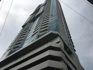 Apartamento En Alquileren Panama, San Francisco, Panama, PA RAH: 18-5255