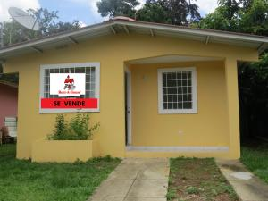Casa En Ventaen Arraijan, Vista Alegre, Panama, PA RAH: 18-5262