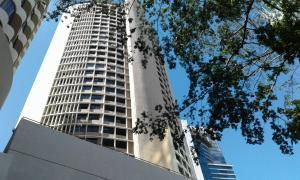 Apartamento En Alquileren Panama, Obarrio, Panama, PA RAH: 18-5268