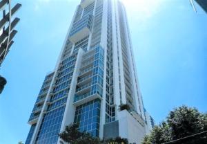 Apartamento En Alquileren Panama, San Francisco, Panama, PA RAH: 18-5302