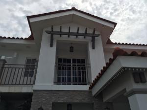 Casa En Ventaen Panama, Versalles, Panama, PA RAH: 18-5309