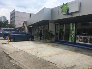 Local Comercial En Alquileren Panama, San Francisco, Panama, PA RAH: 18-5315