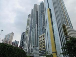 Apartamento En Alquileren Panama, Avenida Balboa, Panama, PA RAH: 18-5323