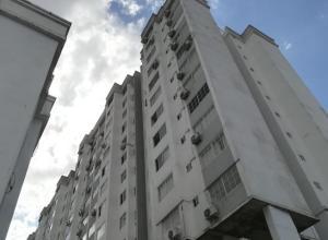 Apartamento En Alquileren San Miguelito, Jose D, Panama, PA RAH: 18-5378