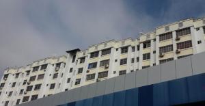 Apartamento En Ventaen San Miguelito, Jose D, Panama, PA RAH: 18-5330