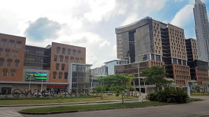 Oficina En Ventaen Panama, Costa Del Este, Panama, PA RAH: 17-4630