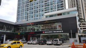 Local Comercial En Alquileren Panama, Avenida Balboa, Panama, PA RAH: 18-5441