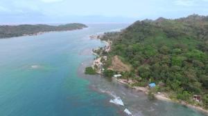 Terreno En Ventaen Portobelo, Garote, Panama, PA RAH: 18-5432