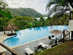 Negocio En Ventaen Portobelo, Garote, Panama, PA RAH: 18-5461