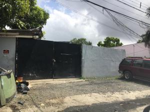 Industrial En Ventaen Panama, Parque Lefevre, Panama, PA RAH: 18-5464