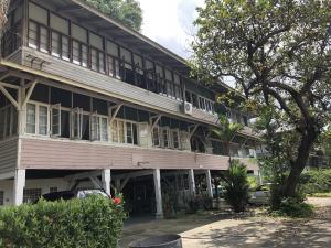 Apartamento En Alquileren Panama, Diablo, Panama, PA RAH: 18-5484