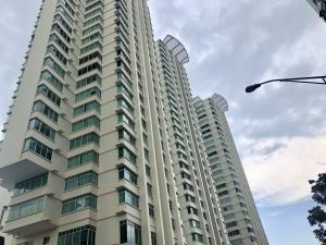 Apartamento En Alquileren Panama, Edison Park, Panama, PA RAH: 18-5487