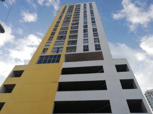 Apartamento En Alquileren Panama, Carrasquilla, Panama, PA RAH: 18-5494