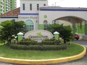 Apartamento En Alquileren Panama, Condado Del Rey, Panama, PA RAH: 18-5495