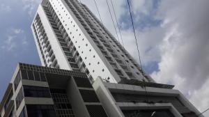 Apartamento En Alquileren Panama, San Francisco, Panama, PA RAH: 18-5501