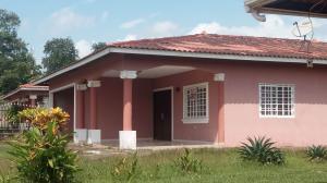 Casa En Ventaen La Chorrera, Chorrera, Panama, PA RAH: 18-5517